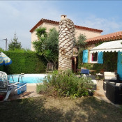 Deluxe sale house / villa Nice 613000€ - Picture 2