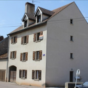 Vente appartement Saulieu 74 000€ - Photo 1