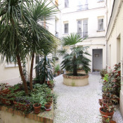 Vente appartement Paris 20ème