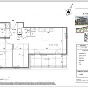 Vente appartement Chavanod 292500€ - Photo 1