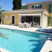 Vente maison / villa Cap D'antibes