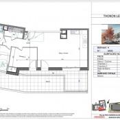 Vente appartement Thonon les bains 332000€ - Photo 2