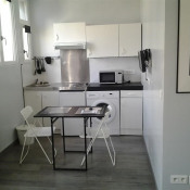 Rental apartment Clichy