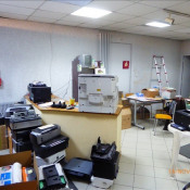 Vente local commercial St quentin 81250€ - Photo 2