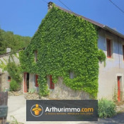 Vente maison / villa Belley 155 000€ - Photo 2
