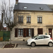 Sale apartment Villers cotterets 86 900€ - Picture 1