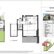 Vente maison / villa Messery 492000€ - Photo 2