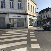 Vente local commercial St quentin 233 200€ - Photo 1