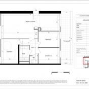 Vente appartement Thonon les bains 346000€ - Photo 1