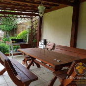 Vente maison / villa Sarcelles 355000€ - Photo 7