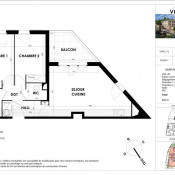 Vente appartement St aygulf 305000€ - Photo 1