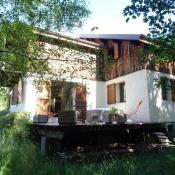 Vente maison / villa Beauvezer