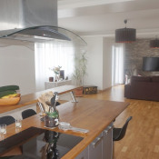 Sale apartment Bossey
