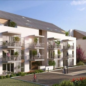 Vente appartement Rumilly 202 000€ - Photo 1