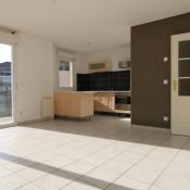 Vente appartement Pringy
