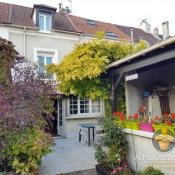 Sale house / villa Arnouville les gonesse 255000€ - Picture 1