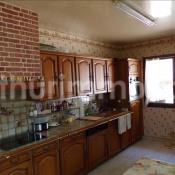 Sale house / villa Daubeuf serville 321000€ - Picture 1