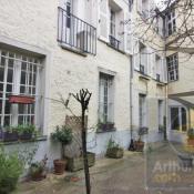 Sale apartment Rambouillet 319000€ - Picture 1
