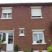 Location maison / villa Bapaume