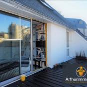 Vente appartement St brieuc 89460€ - Photo 2
