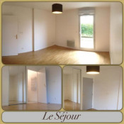 Vente appartement Carrieres sous Poissy