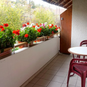 Sale apartment Presilly