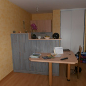 Location appartement Chateaubourg