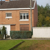 Sale house / villa Valenciennes