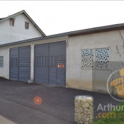Location local commercial Orleix 250€ HT/HC - Photo 1