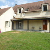 Vente maison / villa Nucourt