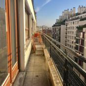 Location appartement Paris 15ème