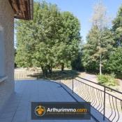 Vente maison / villa Montalieu vercieu 262000€ - Photo 3