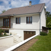 Sale house / villa Nanteuil Le Haudouin