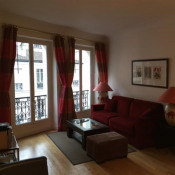 Rental apartment Paris 14ème