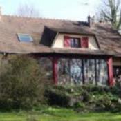 Vente maison / villa Heuqueville