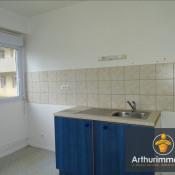 Vente appartement St brieuc 46200€ - Photo 4