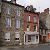Vente immeuble Conde sur Noireau