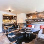 Vente de prestige appartement Meribel