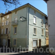 Sale building St marcellin 148 500€ - Picture 1