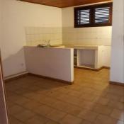 Rental apartment Le lamentin 450€ CC - Picture 1