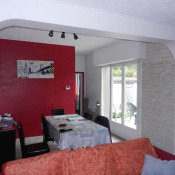 Sale house / villa Wanquetin