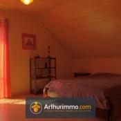 Vente maison / villa Belley 375000€ - Photo 9