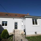 Vente maison / villa Hermies