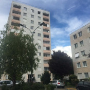 Vente appartement Poissy