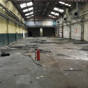 Vente local commercial St quentin 65200€ - Photo 1