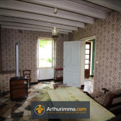 Vente maison / villa St benoit 137 000€ - Photo 3