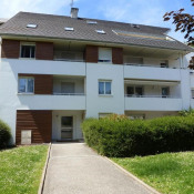 Location appartement Saint Alban Leysse