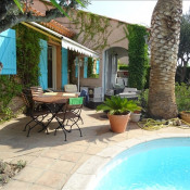 Deluxe sale house / villa Nice 613000€ - Picture 1