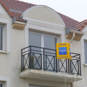 Location appartement Meriel