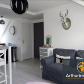 Vente appartement St brieuc 59 200€ - Photo 4